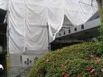小糸製作所前を通ります。